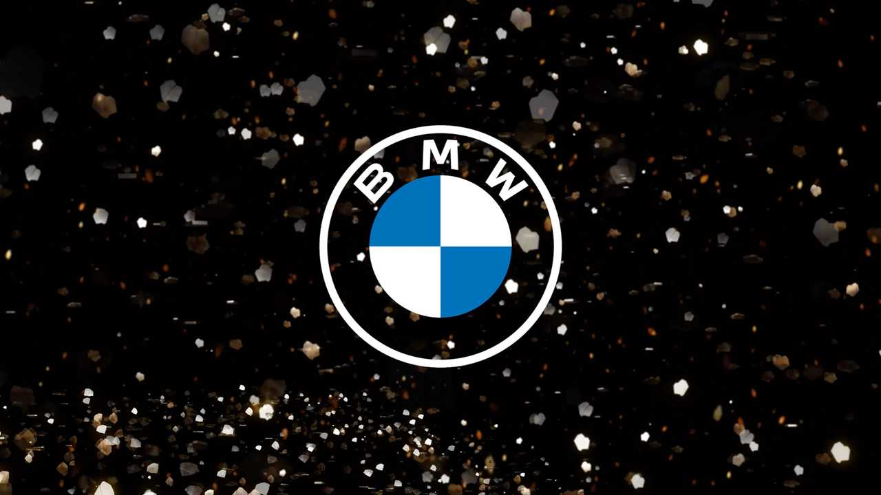 Einführung des neuen BMW Markendesign
