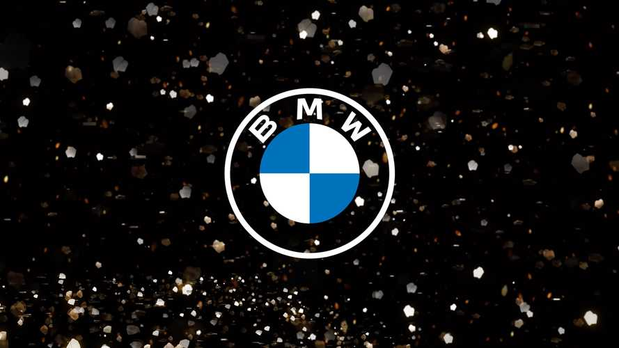 Einführung eines neuen BMW-Markendesigns