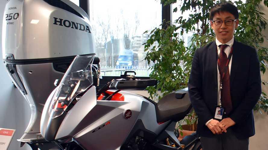 Honda Motor Europe Ltd. Italia: Yusuke Kondo è il nuovo presidente