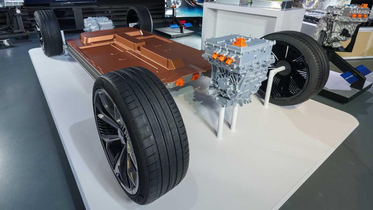 GM EV Battery Day