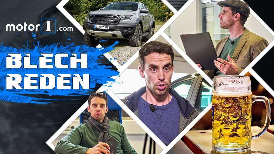 Video: 10 Aussagen, an denen Sie echte Autojournalisten erkennen