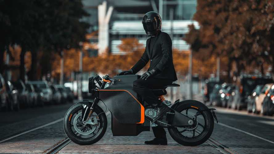Saroléa Is Back With A Sweet Electric Bike And Matching Gear