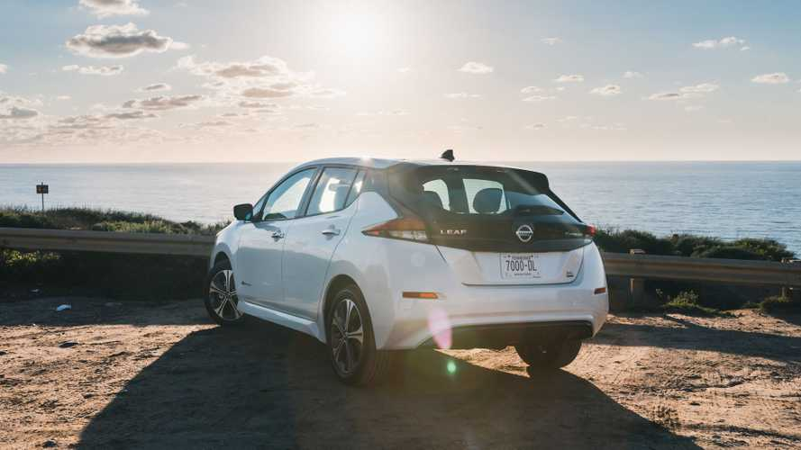 Nissan LEAF U.S. Sales Decreased In December And In All Of 2019