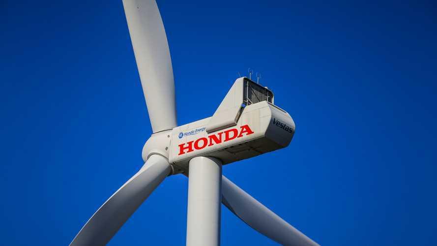 Honda Energy Brasil