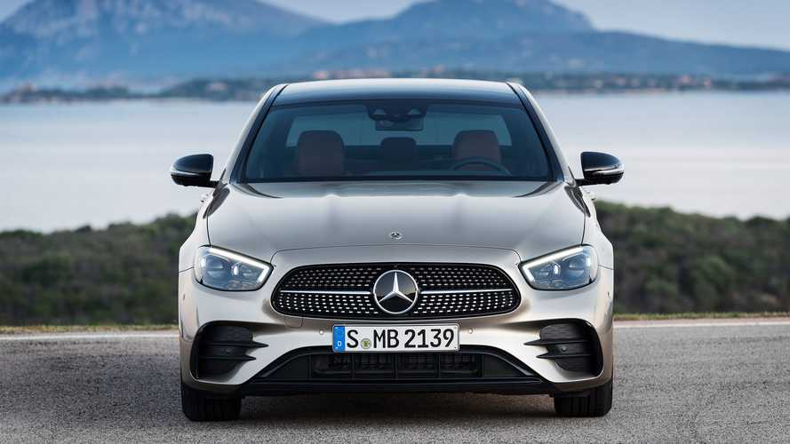 Mercedes-Benz CLE - Un nouveau modèle pourrait naître sous l'étoile
