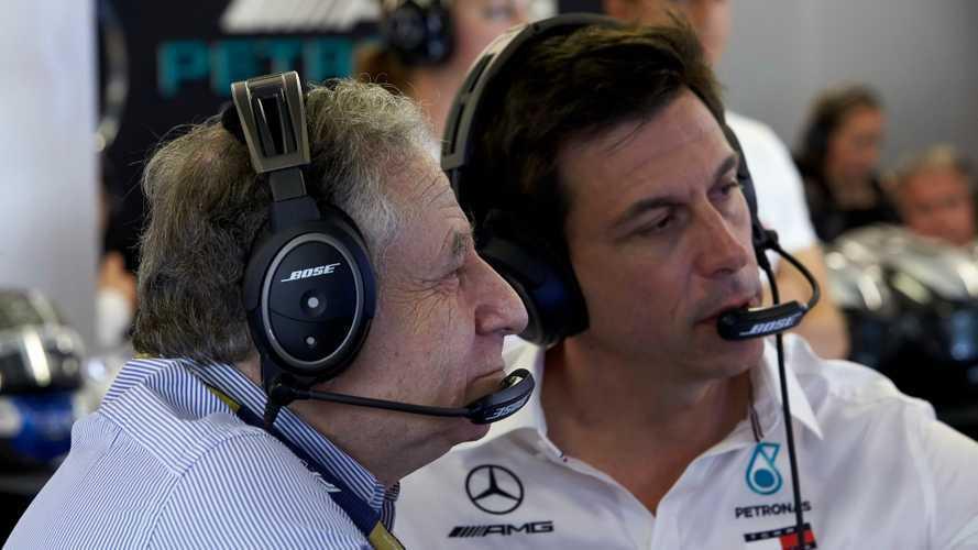 F1, accordo FIA-Ferrari: quando il silenzio non è assenso