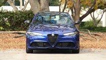 2020 Alfa Romeo Giulia Ti Sport: Review