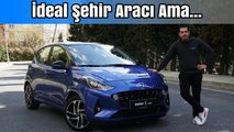 2020 Hyundai i10 1.2 MPI AMT Elite