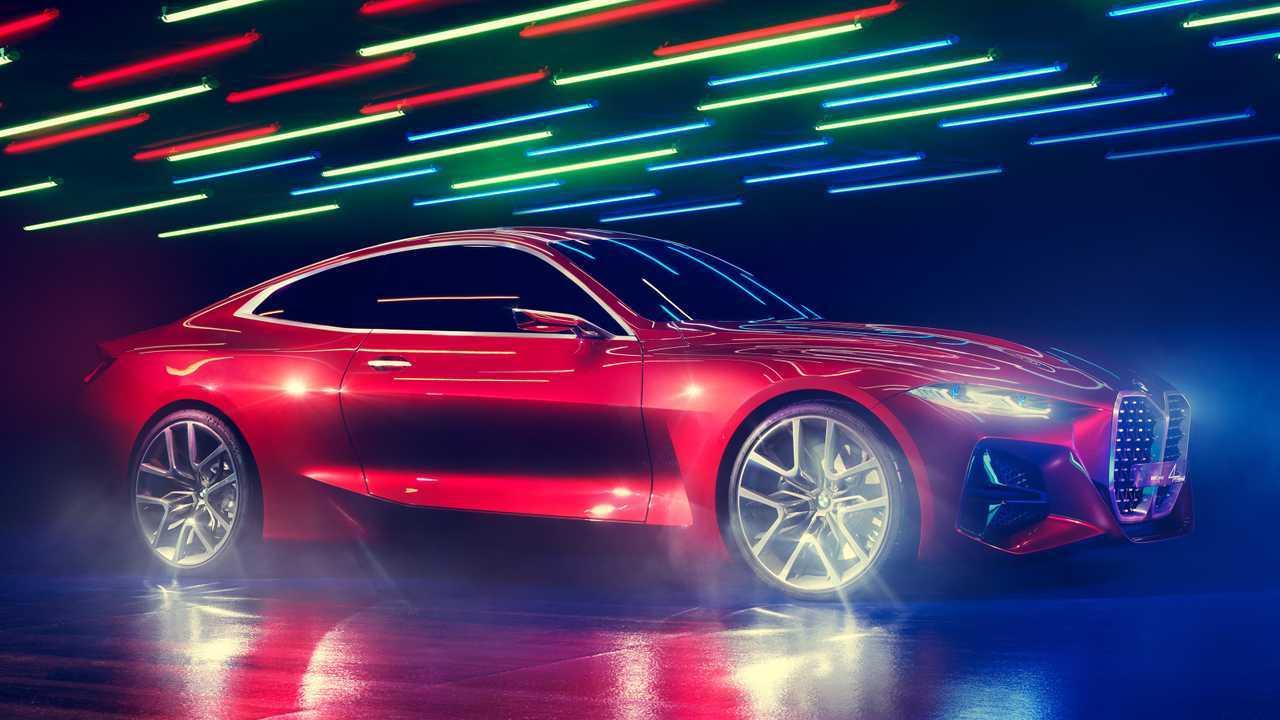 2021 BMW M3 / M4