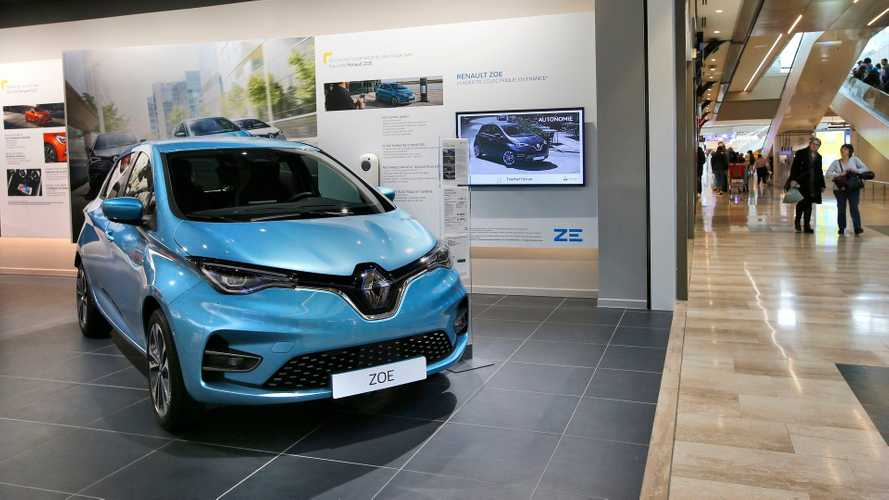 Renault EV Sales In January 2020 Surged To An Amazing 10,800