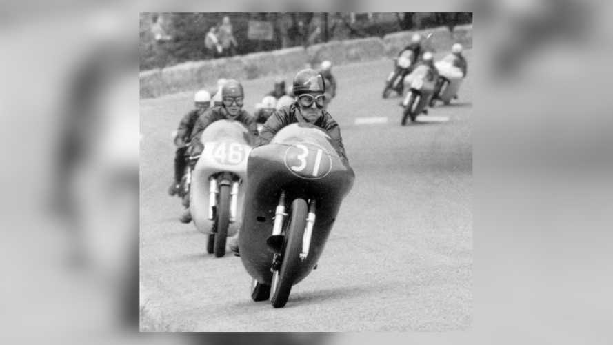 Racer Dies At 88, But No One At The End Knew His IOMTT Past