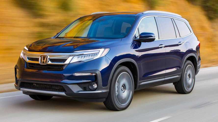 2021 Honda Pilot Special Edition Debuts Bundling Popular Options