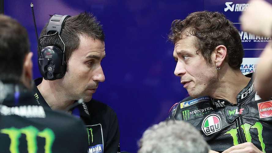 """Rossi: """"Creo que este año tengo más potencial que en 2019"""""""