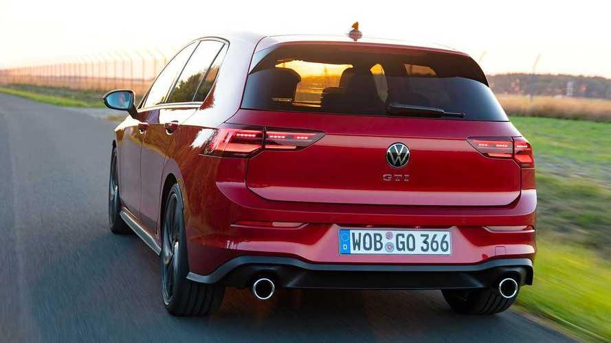 Prueba Volkswagen Golf GTI: igual de potente, más rápido
