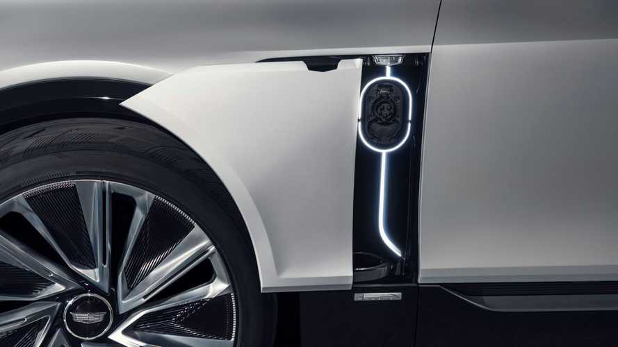 Cadillac: U.S. Dealers Must Invest $200K To Prep For All-Electric Lineup