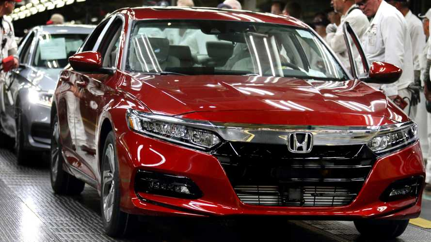 Honda Requiring Office Workers To Build Cars At Ohio Assembly Plant