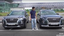Hyundai's Fancy Palisade Calligraphy Dissected On Video