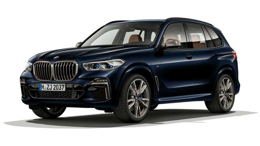 BMW X5 M50i inicia pré-venda nacional no Facebook por R$ 628.950