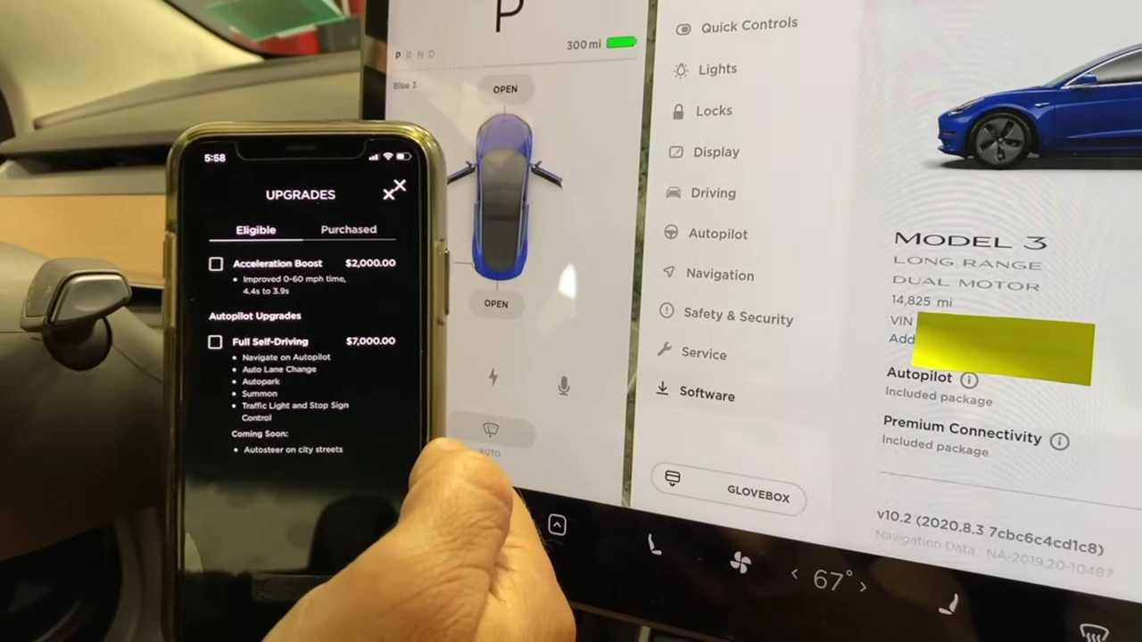 Electrified Garage And Ingenext Make Model 3 LR AWD Beat Performance