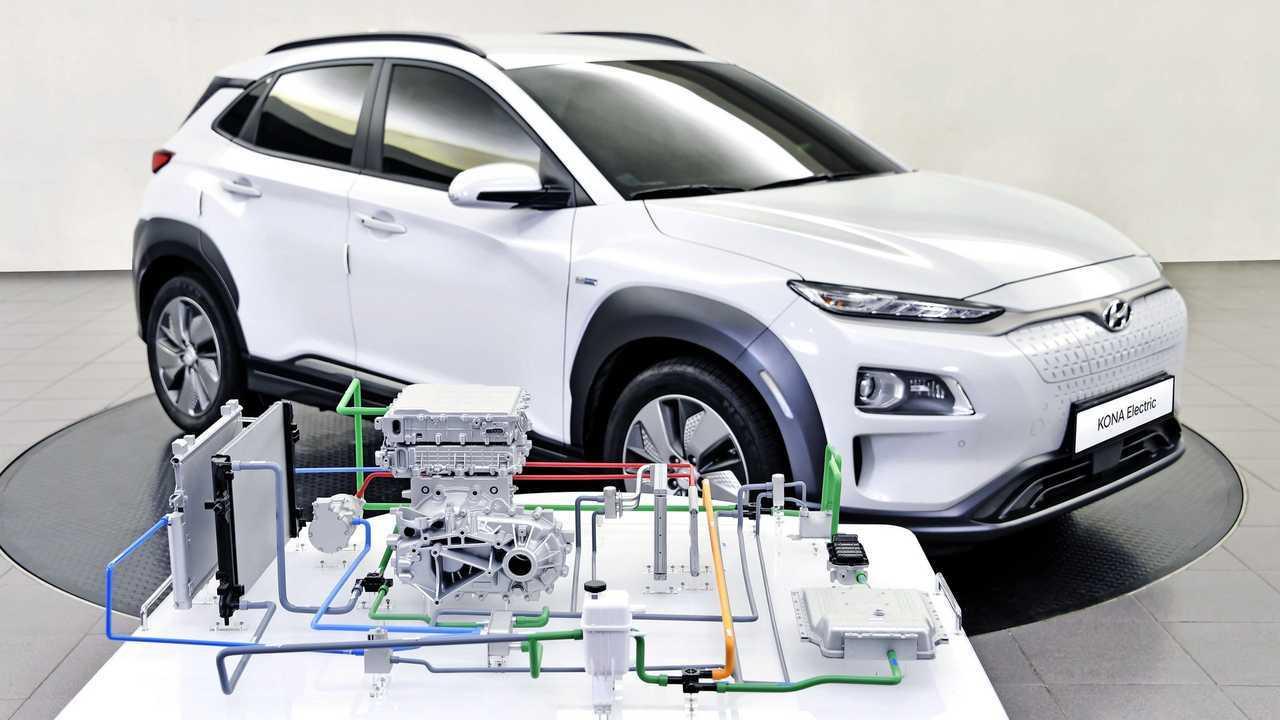 Hyundai e Kia - bomba de calor 5