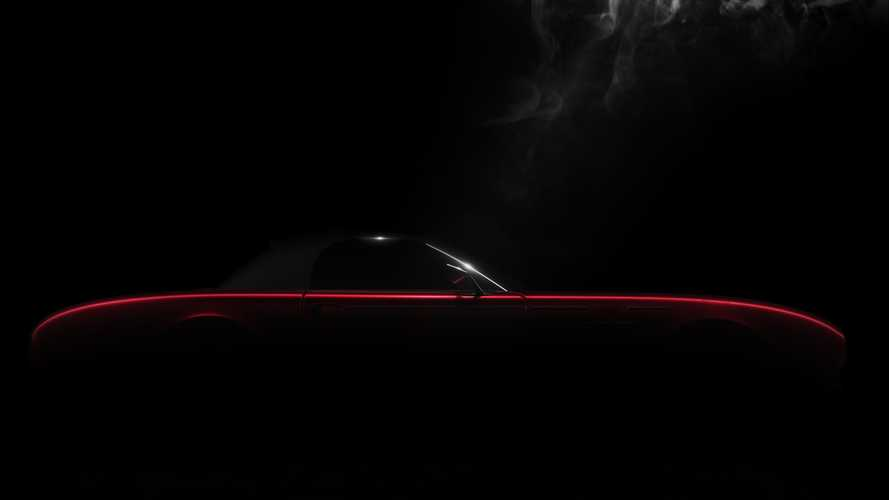 Создатель современной «Пантеры» построит «хрустальный» автомобиль