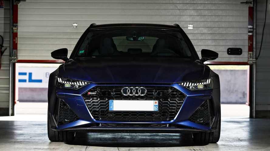 Audi Sport dit oui aux hybrides rechargeables