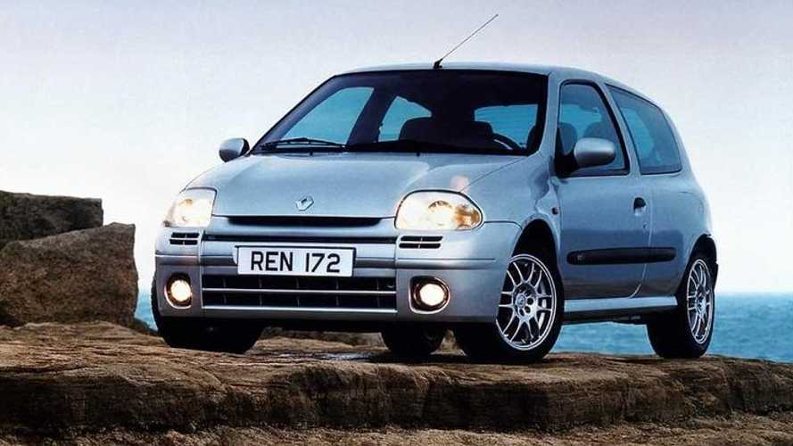 Renault Clio RS 172 and 182 Buying Guide