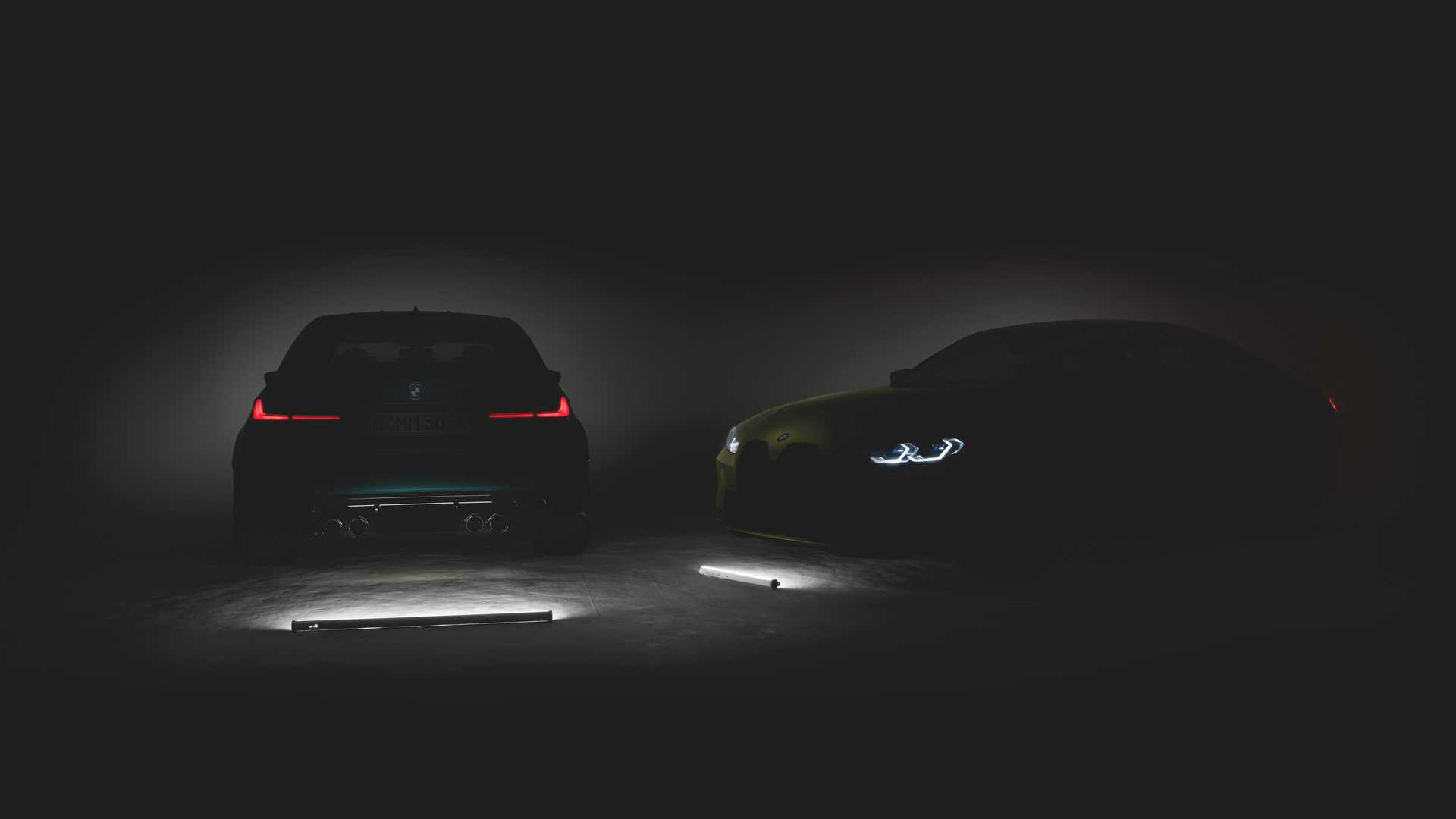 Bmw Actually Trolled Us With The M3 And M4 Teasers
