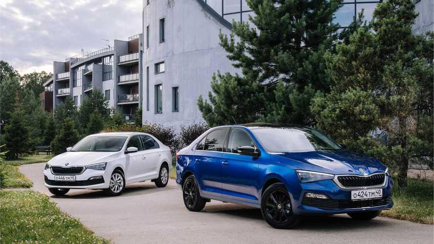 В России заметно выросли продажи машин – впервые в 2020 году