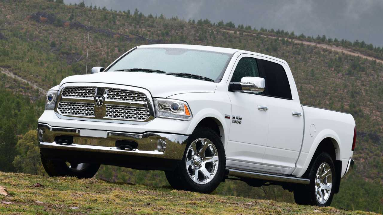 9. Dodge/Ram 1500