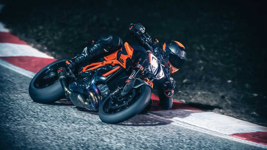 5 Things You Should Know About The 2020 KTM 1290 Super Duke R