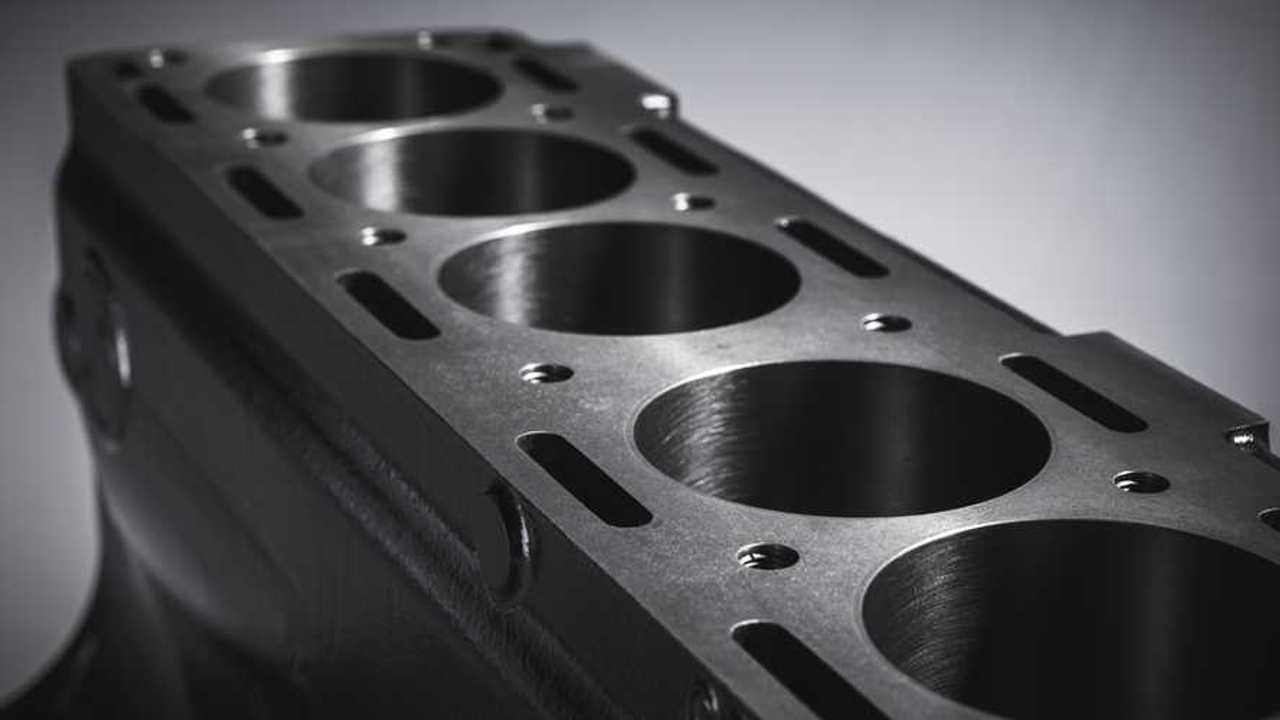 Jaguar brings back legendary 3.8-litre engine