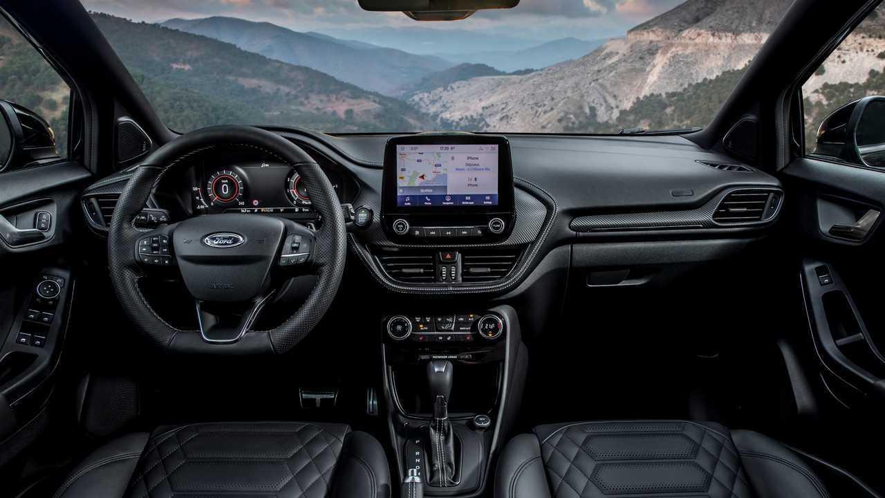Ford Puma St Vignale 5015280