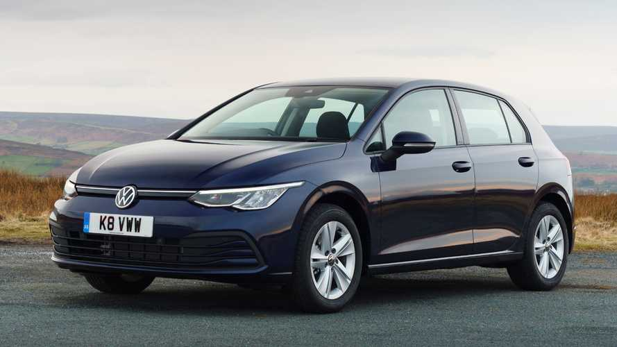 New entry-level engine brings VW Golf starting price down to £23,300