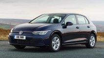 Volkswagen Golf Life 1.0 TSI 2020