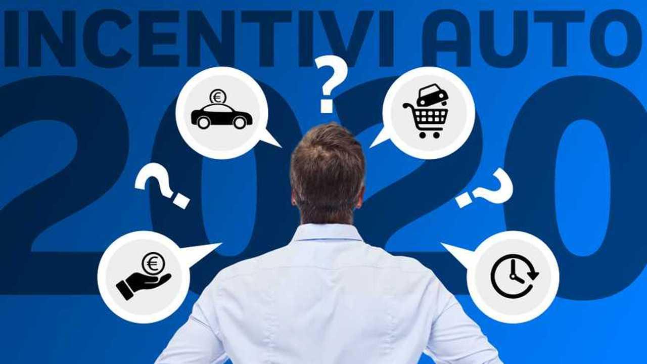 Incentivi auto 2020, le risposte alle domande più frequenti