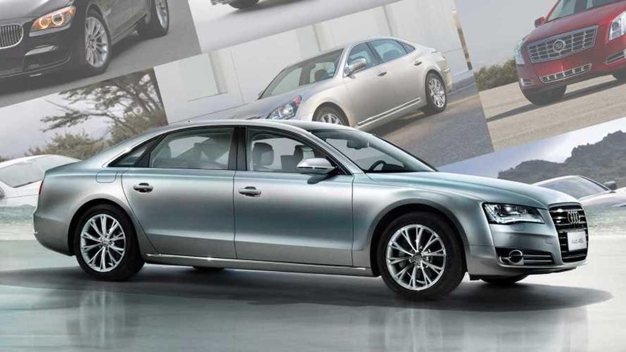 Fullsized Luxury Cars For Less Than 10K Lead