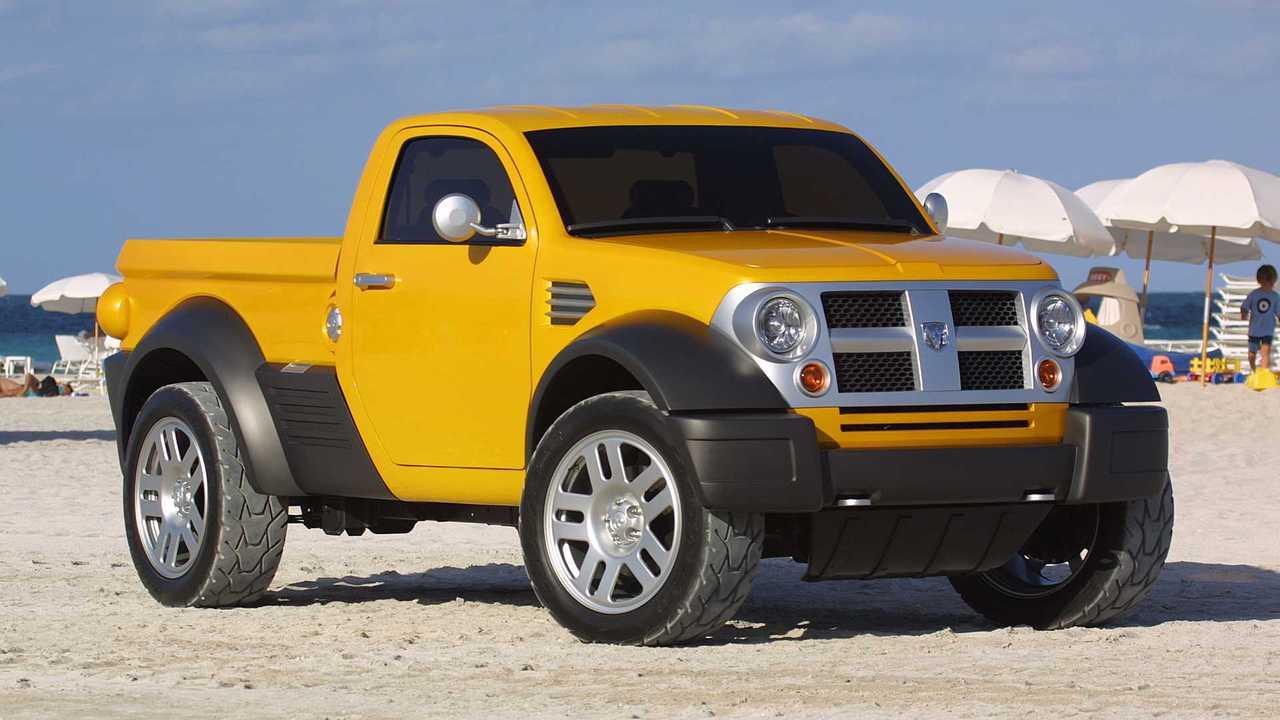 2002 Dodge M80