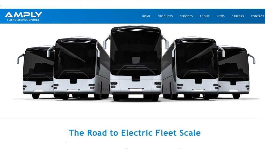 AMPLY Power Secures $13.2 Million To Unlock Infrastructure for Commercial Fleets