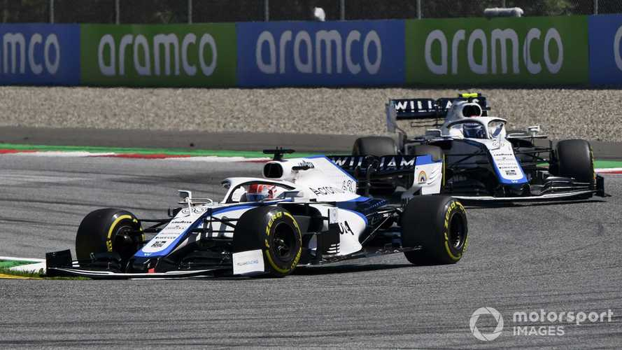 Williams to bring 'powerful' British GP upgrade for both cars