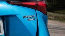 Guía de compra Toyota Prius Hybrid i-AWD 2020