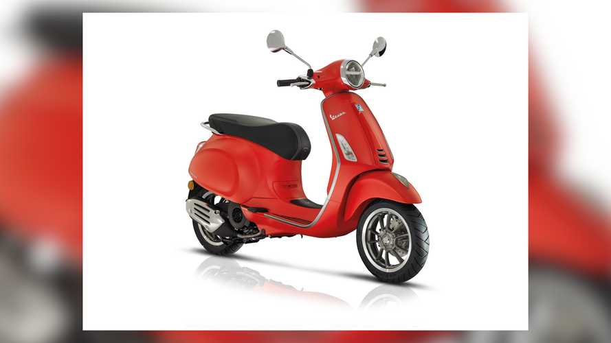 Piaggio Wins Legal Battle Over Vespa Design Trademark