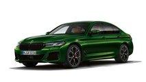 BMW M550i (2020)