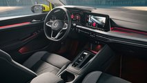 Volkswagen Golf GTI, la comparaison avec la version normale
