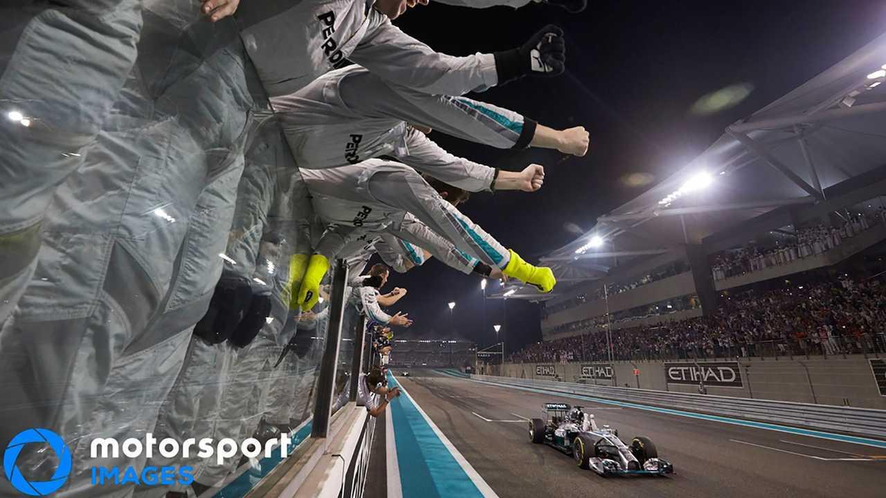 Mercedes-Benz Motorsport Motorsport.tv üzerinde adanmış kanal başlattı