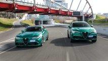 2020 Alfa Romeo Stelvio Quadrifoglio (Euro Spec)
