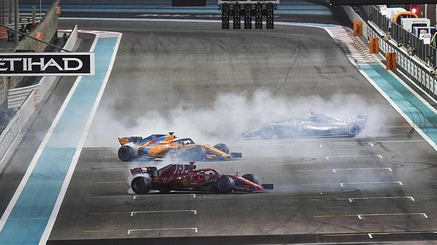La F1 olvida a Alonso y otros campeones en una cuestionable encuesta