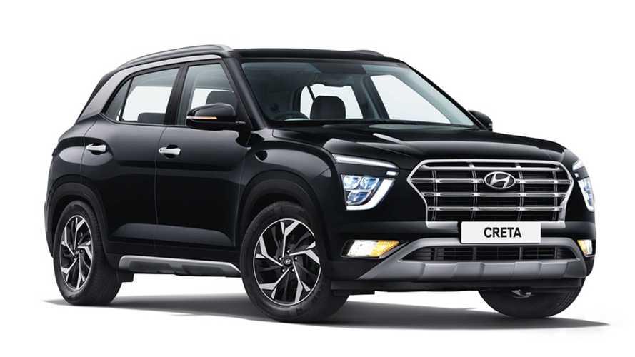 Новая Hyundai Creta стала бестселлером – пока в Индии