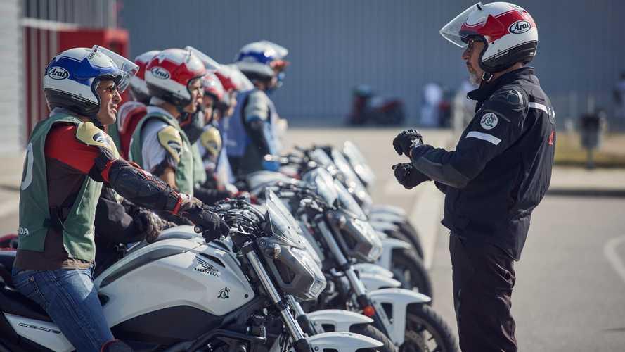 En 2018 se matricularon 173.545 motos, un 8,9% más que en 2017