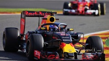 Red Bull RB12, colored Halo